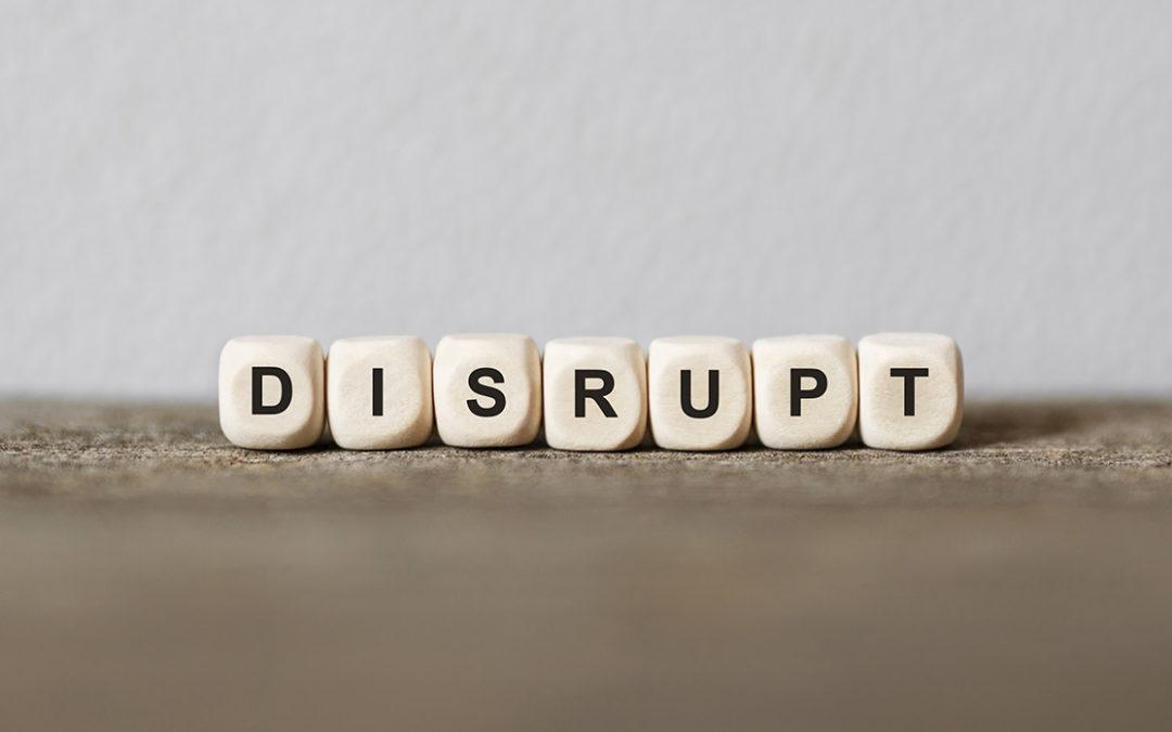 Disruptors! Blockchain and Healthcare