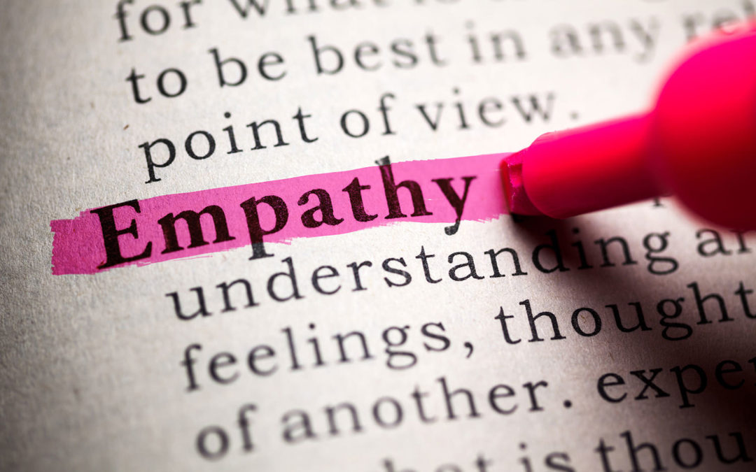 Empathy and Customer Insight