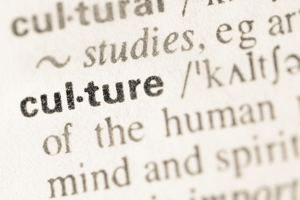Teaching Culture