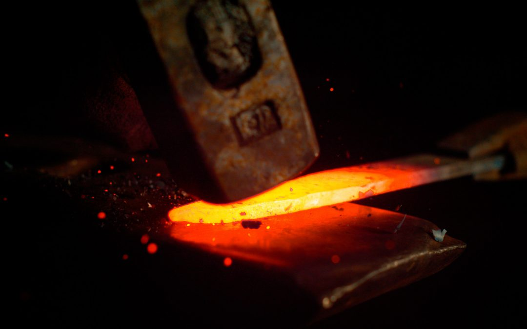 Forging and Tempering Organizational Strength