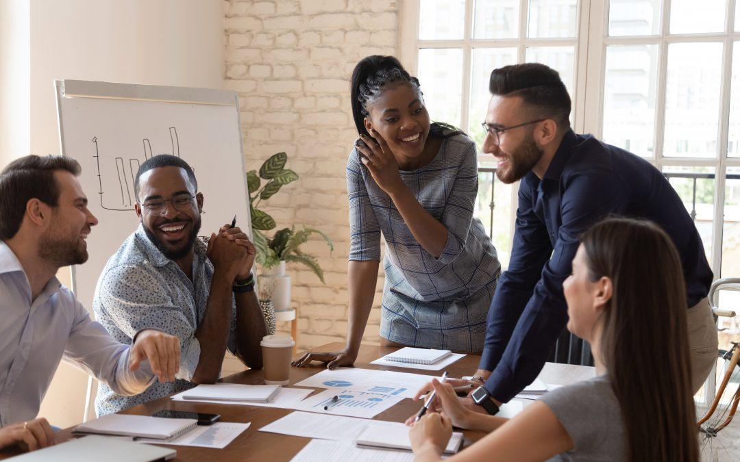 How Strengthening Emerging Leaders Can Help Your Business Thrive